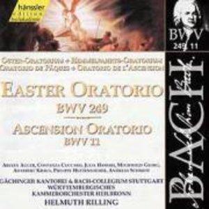 Osteroratorium BWV 249