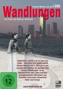 Wandlungen-Richard Wilhelm und das I-Ging