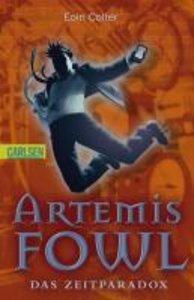 Artemis Fowl 06: Das Zeitparadox