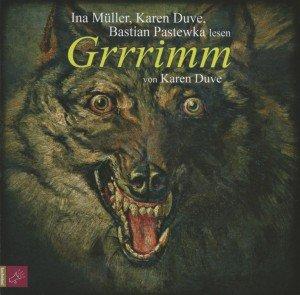 Grrrimm