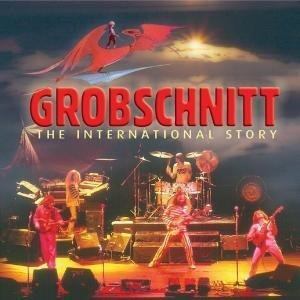 The International Grobschnitt Story
