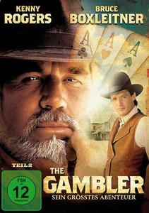 The Gambler - Sein grösstes Abenteuer