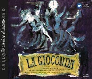 La Gioconda 1952 (Remastered 2014)