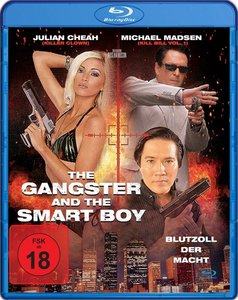 The Gangster And The Smart Boy (BD)