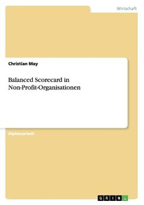 Balanced Scorecard in Non-Profit-Organisationen