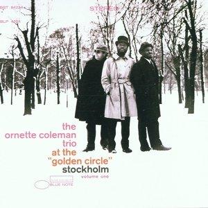 At The Golden Circle 1 (Rem. Ltd.Edt.+ DL-Code)