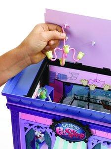 Hasbro A7322EU4 - Littlest Pet Shop Style Set