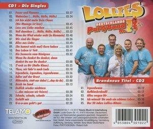 Das Beste von Deutschlands Partyband No 1