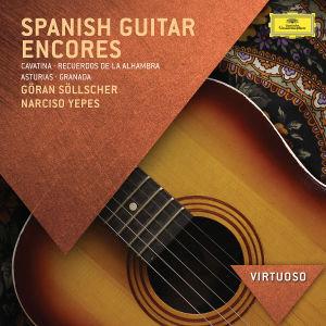 Guitar Encores