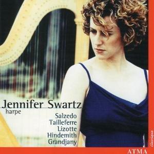 Jennifer Swartz-harp