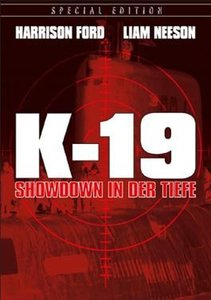 K-19 Showdown In/DVD-Spec-Edit