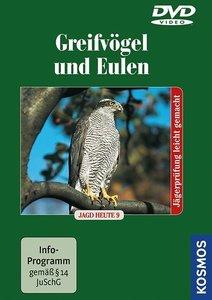Jagd heute 09. Greifvögel und Eulen