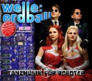 Tanzmusik für Roboter Ltd.