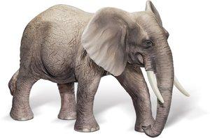 Ravensburger 00356 - Tiptoi Spielfigur: Afrikanischer Elefantenb