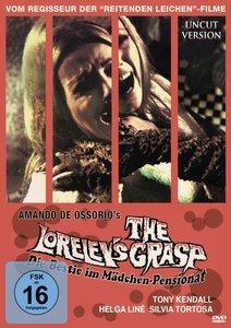 The Loreleys Grasp - Die Bestie im Mädchenpensionat