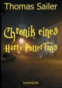Chronik eines Harry Potter Fans