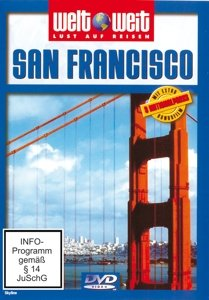 USA-San Francisco (Bonus Grand Canyon)