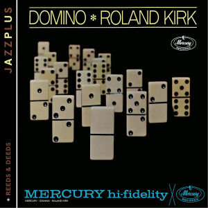 Domino (+Reeds & Deeds)