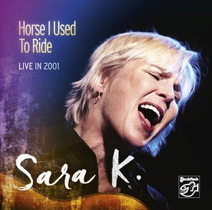 Horse I Used To Ride (Live In 2001)