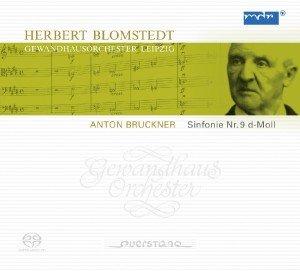 Sinfonie 9 d-moll (Ed.: Benjamin Gunnar Cohrs)