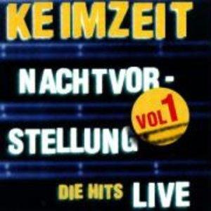 Nachtvorstellung-Hits Live/1
