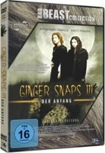 Ginger Snaps III - Der Anfang