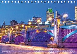 Brücken der Welt: Schöne Verbindungen (Tischkalender 2017 DIN A5