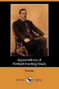 Appreciations of Richard Harding Davis (Dodo Press)