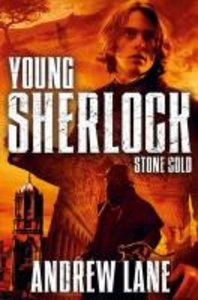 Young Sherlock 07. Stone Cold
