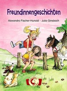 Fischer-Hunold, A: Freundinnengeschichten