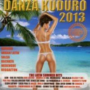 Danza Kuduro 2013