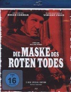 Die Maske des roten Todes - Special Edition