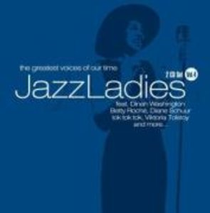 Jazz Ladies Vol.4