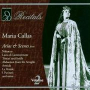 Arias & Scenes,Vol.2