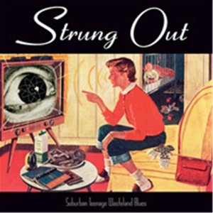 Suburban Teenage Wasteland Blues (Reissue)