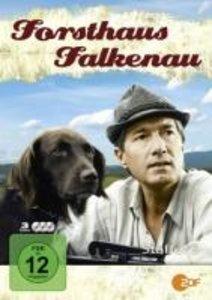 Forsthaus Falkenau - Staffel 6