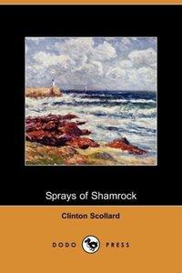Sprays of Shamrock (Dodo Press)