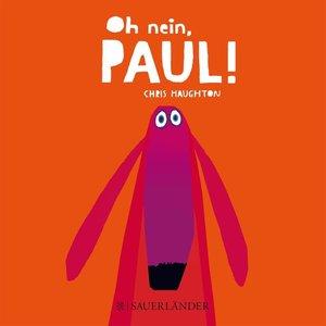 Oh nein, Paul!
