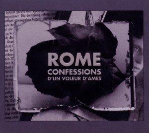 Confessions D'un Voleur D'Ames