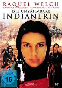 Die unzähmbare Indianerin