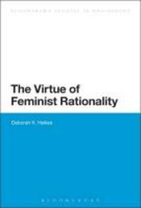 The Virtue of Feminist Rationality