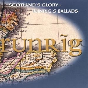 Scotland's Glory-Runrig's Ba
