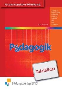 Pädagogik. Tafelbilder für das interaktive Whiteboard . CD-ROM