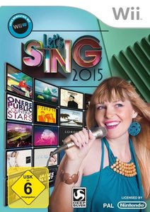 Lets Sing 2015