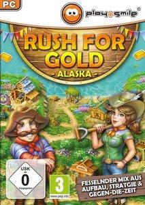 play+smile: Rush for Gold - Alaska