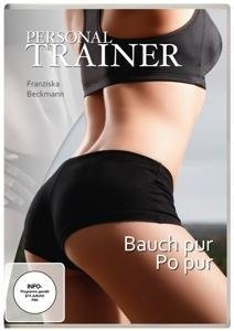 Personal Trainer - Bauch pur & Po pur