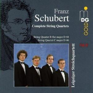 Streichquartette Vol.8