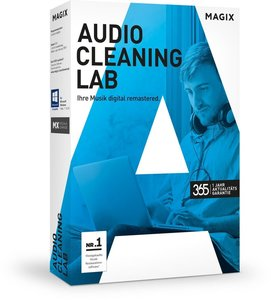 Audio Cleaning Lab 2017