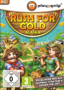 play+smile: Rush for Gold - Alaska