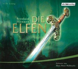 Die Elfen. 6 CDs